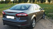 ford mondeo 200 л с