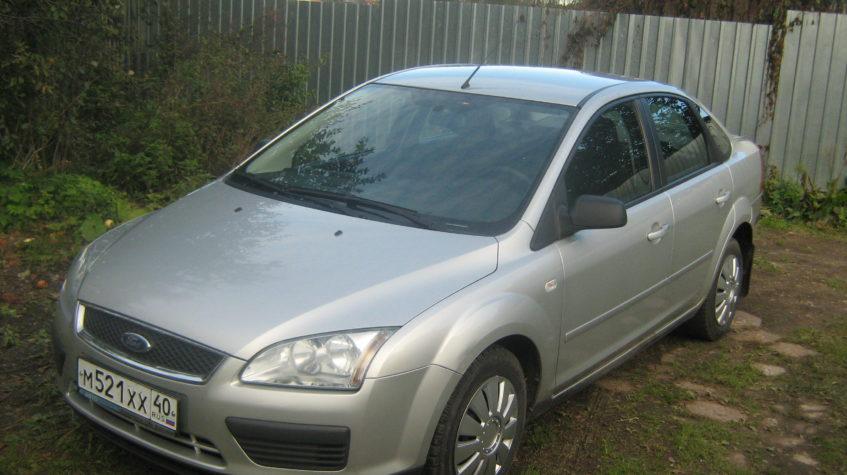 форд 2006 года фото