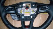 руль ford focus 3