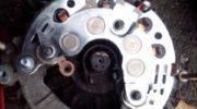 как проверить генератор на ford mondeo 3