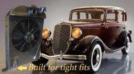 ретро автомобили форд