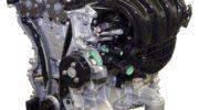 двигатель ford focus 3 2 0