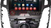 автомагнитолы ford focus 3