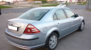 ford mondeo 3 0