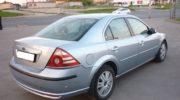 форд мондео 3 2006