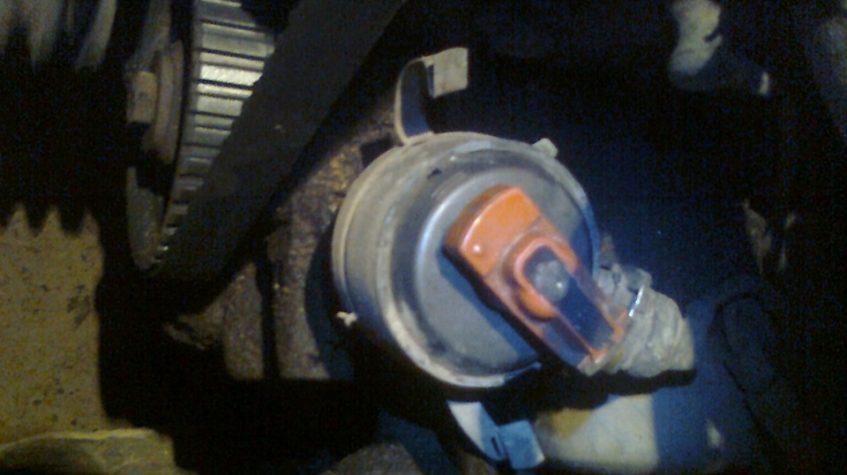 генератор форд эскорт 1 8 дизель