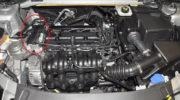 форд мондео 4 масло в двигатель