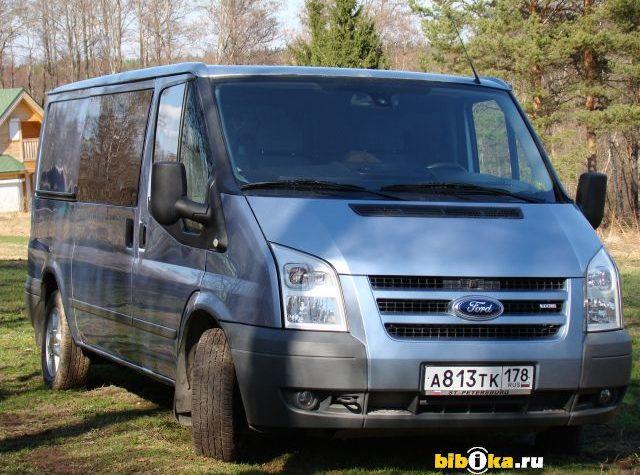 форд транзит 2006 г