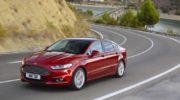 новый форд мондео 2015 фото цена