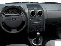 форд фьюжн салон