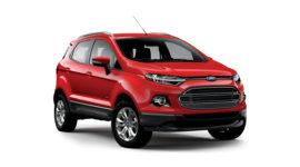 форд экоспорт в новом кузове фото