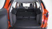 багажник на крышу автомобиля форд экоспорт