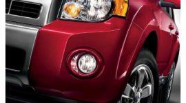 форд гибрид отзывы