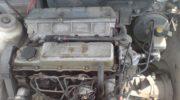 форд эскорт устройство двигатель