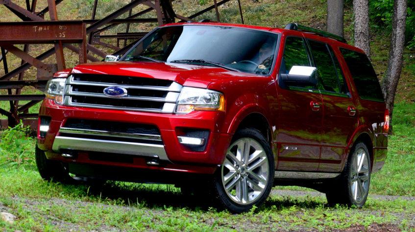продажа форд внедорожники