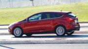 ford focus 1 6 titanium