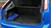 ford focus ii багажник