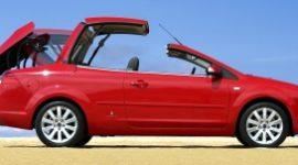 форд фокус кабриолет цена