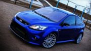 ford focus 2 rs