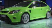 отзывы об автомобилях форд фокус 3
