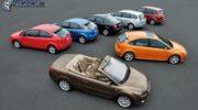автомобиль форд фокус все модели и цены