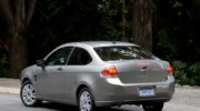ford focus 2 0 мт