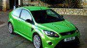 ford focus r