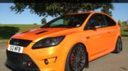 ford focus 1 rs