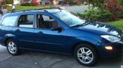 ford focus 2000