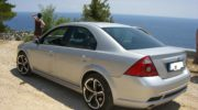 ford mondeo 3 фото