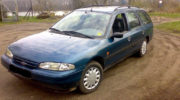 форд мондео 1 фото