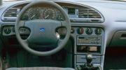 форд мондео 2 салон