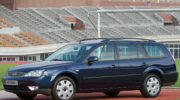форд мондео 3 универсал фото