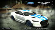 need for speed most wanted ford mustang
