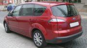 форд 2007 фото