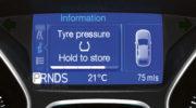 давление в шинах автомобиля форд фокус 2