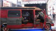 форд транзит тюнинг салона фото