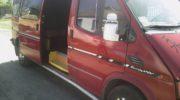 форд транзит пассажир
