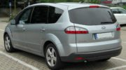 ford mondeo wiki