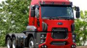 грузовики форд модельный ряд и цены