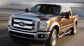 форд внедорожники модельный ряд фото цена