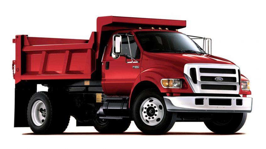 грузовые автомобили форд модельный ряд цены