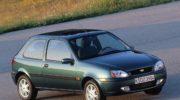 форд фиеста 2002 фото