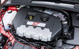 тюнинг двигателя форд фокус 3