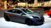 ford focus седан тюнинг