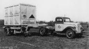 грузовик форд 3 тонны 1930