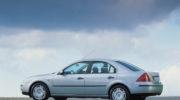 форд мондео 2001 дизель