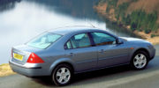 картинки форд мондео 3