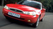 форд мондео 1996
