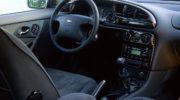 салон форд мондео 1